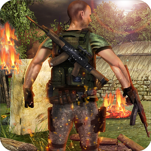 US Army War Survival Mission