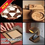 DIY Carboard Ideas Icon