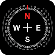 LED Compass APK icon