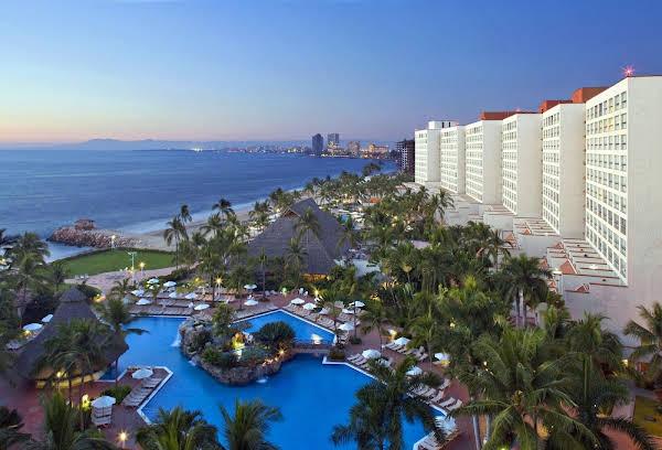 Sheraton Buganvillas Resort & Convention Center