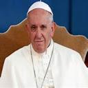 Pope Francis HD New Tab Theme Icon