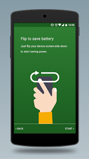 Flip Battery Saver (Power Up)- screenshot thumbnail