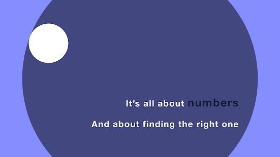 Numerizer - náhled
