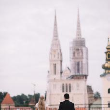 Wedding photographer Danijela Kusec (danijelakusec). Photo of 07.07.2016