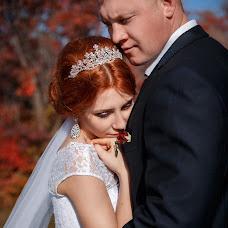 Wedding photographer Nikolay Antipov (Antipow). Photo of 19.01.2017