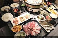 胖肚肚燒肉 中山店