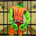 Monster Superhero Prison Escape 1.0.3