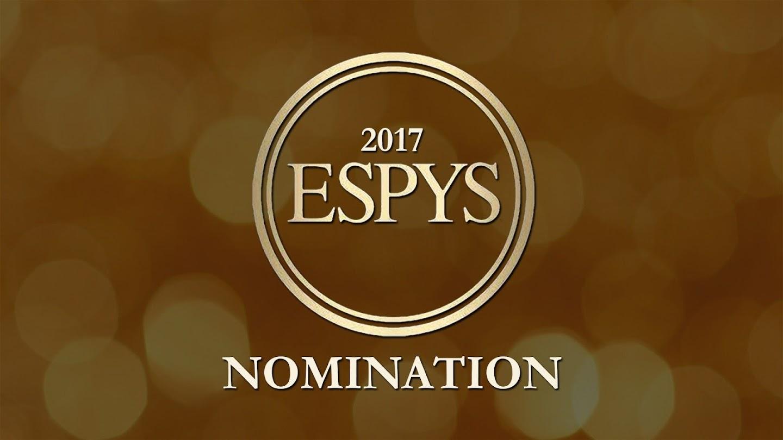 Watch 2017 ESPYs Nomination live