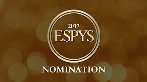 2017 ESPYs Nomination thumbnail