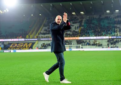 """Mannaert en Verhaeghe leggen Europese lat bij Club Brugge hoger dan ooit, Clement reageert: """"Ze hebben me ook verteld dat ze die trofee willen winnen"""""""