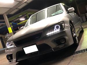 アルテッツァ SXE10 RS200 Zエディションのカスタム事例画像 RENさんの2018年11月17日00:47の投稿