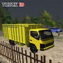 Truck Simulator Indonesia icon