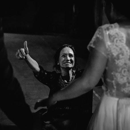 Fotógrafo de bodas Gabriel Gracia (Dreambigestudio). Foto del 03.01.2018