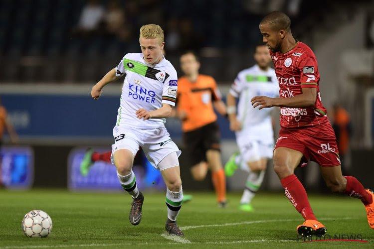KV Mechelen en OHL spelen gelijk na heerlijke oefenpot