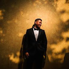 Свадебный фотограф Jorge Romero (jorgeromerofoto). Фотография от 04.06.2018