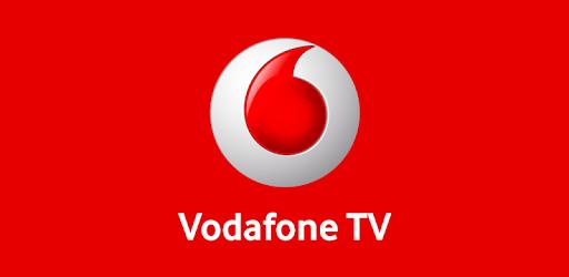 Vodafone Tv Google Playde Uygulamalar