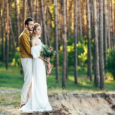 Wedding photographer Oleg Tovkach (Pirotehniks). Photo of 12.08.2017