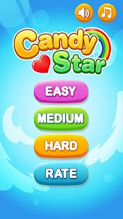 Candy Star- screenshot thumbnail