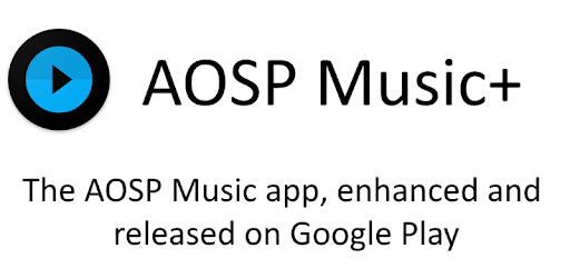 AOSP Music+ - Apps on Google Play