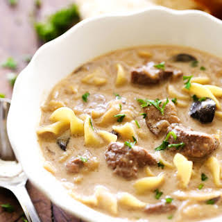 Lipton Onion Soup Beef Stroganoff Recipes.