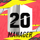 FUT 20 MANAGER - Androidアプリ