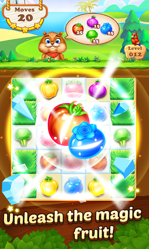 Farm Harvest 3- 2019 Match 3 Puzzle Free Games 3.2.4 screenshots 7