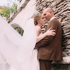 Wedding photographer Yana Terekhova (YanaTerekhova). Photo of 27.08.2017