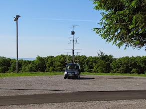 Photo: K8GP / Rover - FN00RG (looking S) - ARRL June VHF 2014