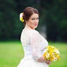 Wedding photographer Anastasiya Novikova (Aurelia). Photo of 25.02.2015