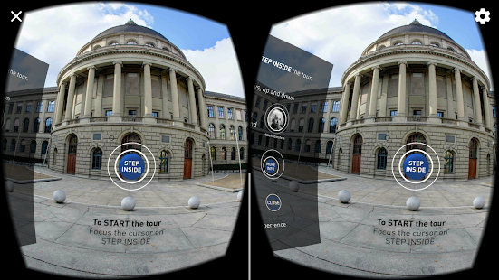 ETH Virtual Tour- screenshot thumbnail