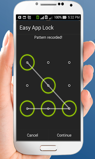 【免費工具App】Easy App Lock-APP點子