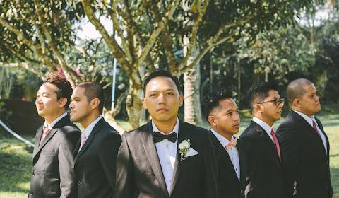 Wedding photographer Antipolo (RodelZamora). Photo of 30.01.2019