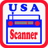 USA Scanner Radio