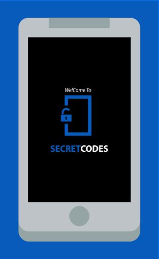 secret codes for mobiles screenshot 1