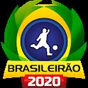 Brasileirão Pro 2020 - Série A e B ao Vivo icon