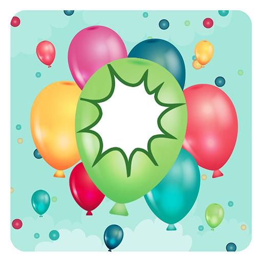 扎气球(儿童版) 街機 App LOGO-硬是要APP