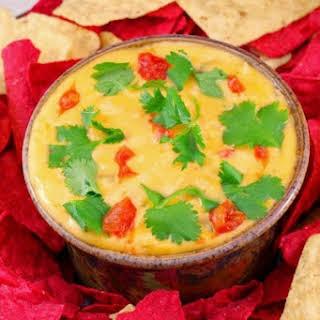 Salsa Con Queso Recipes.
