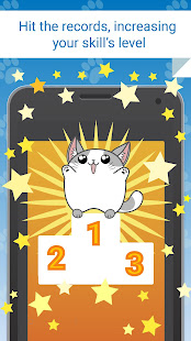 2048 – logic puzzle-game for your brain with cats