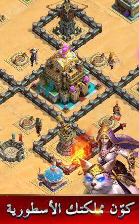 Clash of Desert 1.4.0 screenshot 2090713