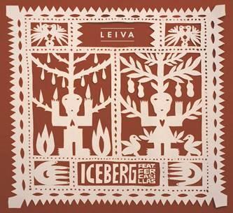 """ICEBERG"" LEIVA y FER CASILLAS"