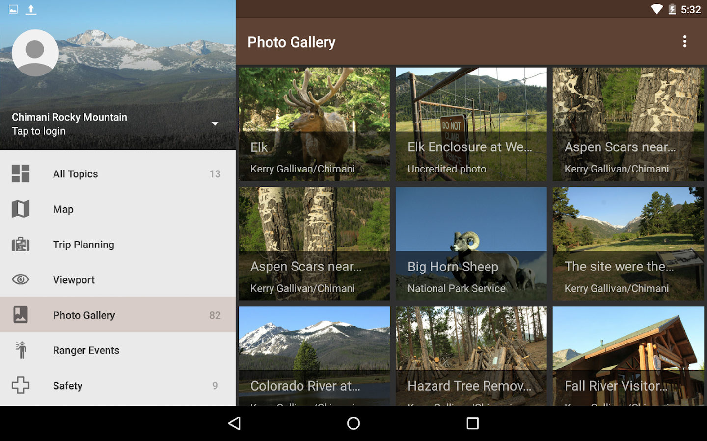 Allbrands Store Locator Rocky Mountain Np By Chimani Android Apps On Google Play