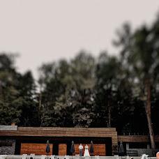 Wedding photographer Andrey Tarasyuk (Tarasyuk2015). Photo of 16.10.2017