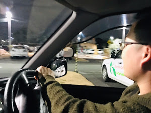 3シリーズ セダン  E36のカスタム事例画像 RDS渋谷ドライビングスクールさんの2019年01月16日22:42の投稿