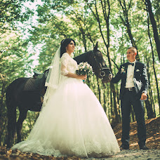Wedding photographer Andrey Dubrov (Andriyq). Photo of 13.09.2016