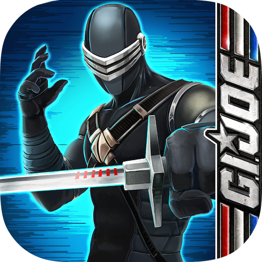 G.I. Joe: Strike (game)
