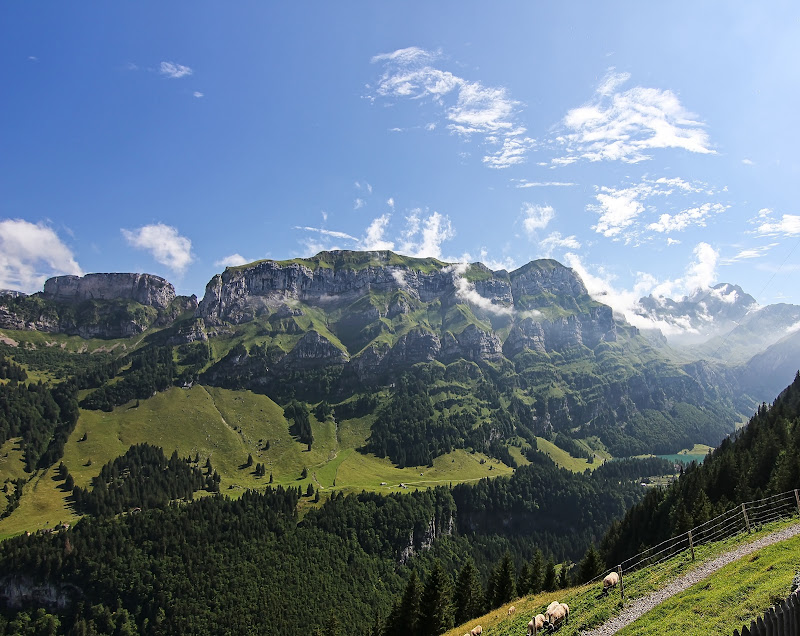 Appenzell Alps di LaMony