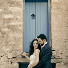 Wedding photographer Manos Chalampalakis (chalampalakis). Photo of 10.02.2014