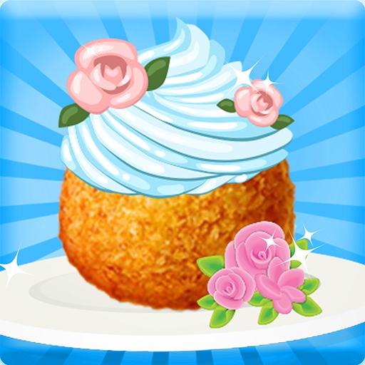 Deep Fried Ice Cream Maker (game)