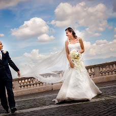 Wedding photographer Stefano Manuele (Fotomonteverde). Photo of 07.11.2017