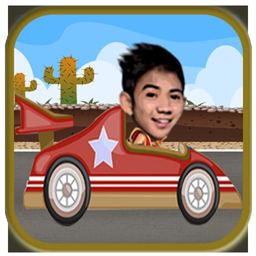 Rizki Ridho 2R Racing